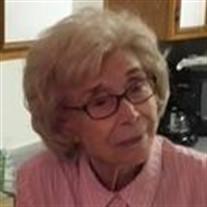 Fredalyne Morgan