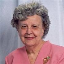 Faye Bramall Christensen