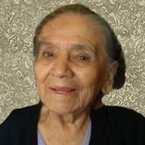 Angela O. Monge