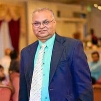 Daya Ram Chaudhary