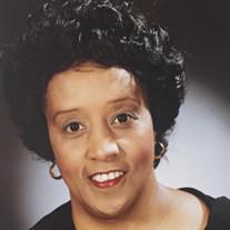 Mrs. Pinnia Hampton