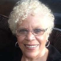 Ms. Sue Davis-Henry