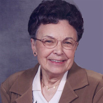 Harriet C. Koegler