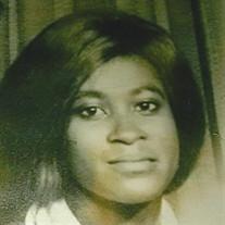 Linda Joyce Pinkett
