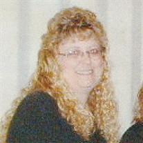 "Margaret ""Peggy"" Georgine Newman"
