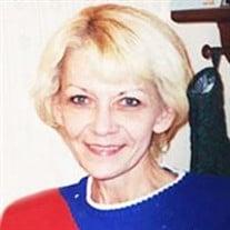 Nancy G (Olson) Fedora