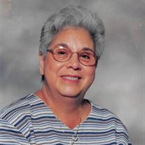 Mary  L. Stevens