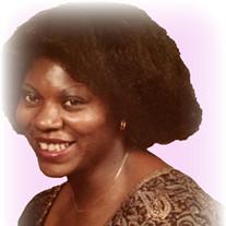 Flora Jean Brown