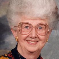 Eleanor Gregg Austin