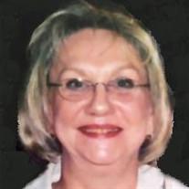Sara Garmon Daniel