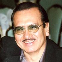 Graciano A. Garcia