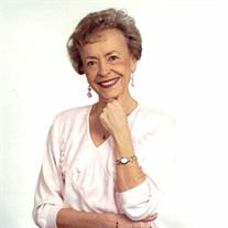 Wanda Louise Fancher Simi