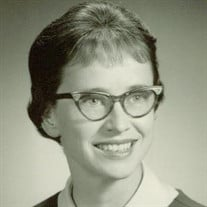 June Marie Vail Winans