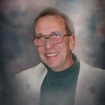 Mr. Paul Francis Blair