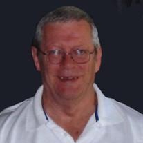 Richard Ross Burnett