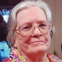 Betty Jane Spears