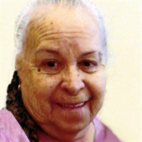 Josephine Aguirre