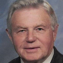 Fred M. Harter