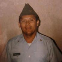 """Edgar """"Chief"""" Gonzalez"""