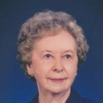 Dorothy L. Chatham