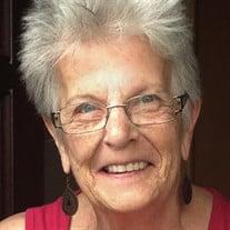 Mrs. Gail Jessie Allegri