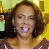 Cynthia Taliaferro