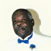 Fred W. Cooper Sr.