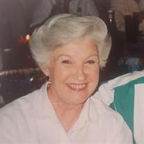 Mrs. Bernice Coleman Carpenter