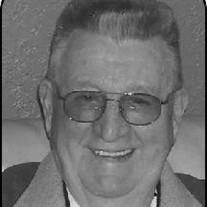 Ray D Benson