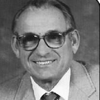 John Farrell Haugen