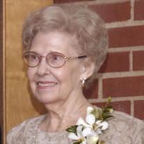 Mrs. Mildred Louise Lamberth