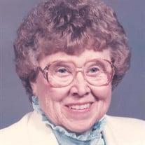 Dorothy Helen Sjostrand