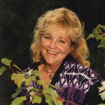 Barbara Ann Gentry