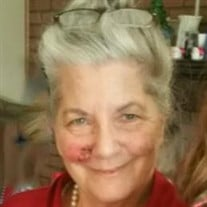 Sandra  Morrison Gunter