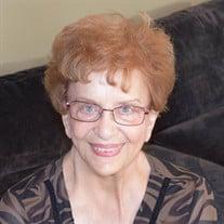 Mary Clair Hicks