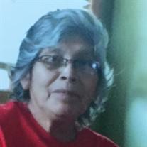 Francisca Nelfa Lopez