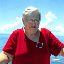Mrs. Glenda Faye Garner