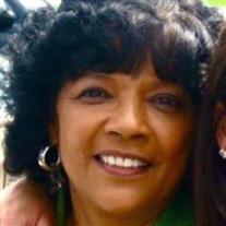 Mrs. Bernie Lanell Nelson