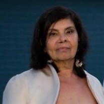 Ms. Maria Lugo
