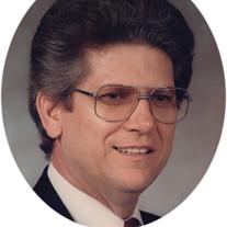 Bishop Thomas J. Sands