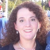 Melissa Maxie O'Mara