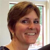 Joan Marie MacKinnon