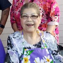 Josefita Alejandro