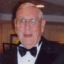 William P Livingston