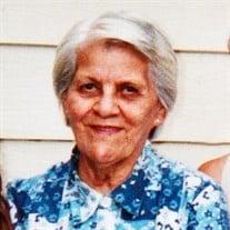 Dora Melba Medina