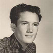 Joe Dan Scott