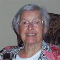 Pauline B. Waterhouse