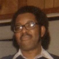 Junior D. Rawls