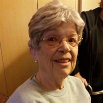 Linda  Ann Clark
