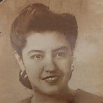 Lorenza Carrizales